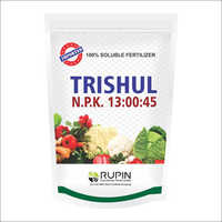 13.00.45 Soluble Fertilizer