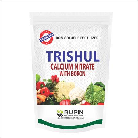 Calcium Nitrate Boron