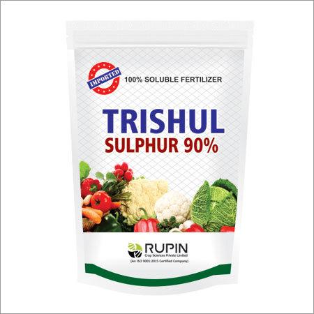 Sulphur 90 Percentage