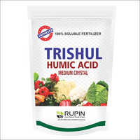 Humic Acid Medium Crystal