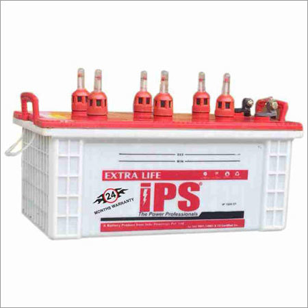 IPS Inverter Battery