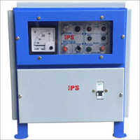Servo Controlled Voltage Stabilizer (AIR COOLED)