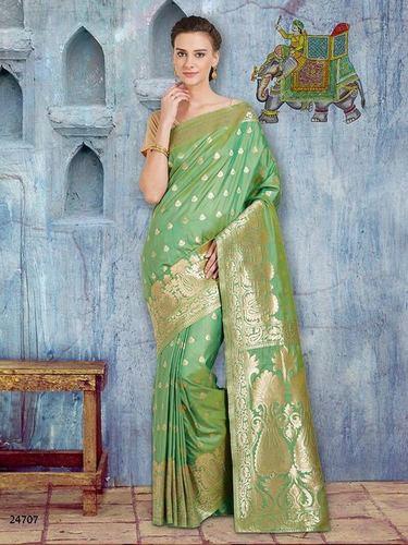 Silk Afffair Designer Saree Online