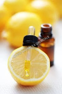 Lemon Clean Water Soluble Fragrance