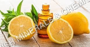 Lemon Eucalyptus Water Soluble Fragrance