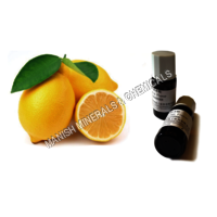 Lemon Water Soluble Fragrance