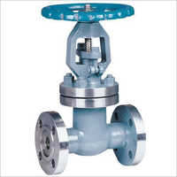 Cast Steel WCB Gate Valves