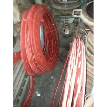 Silicone Rubber Packing