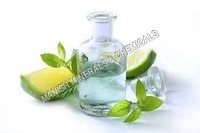 Lime Water Soluble Fragrance