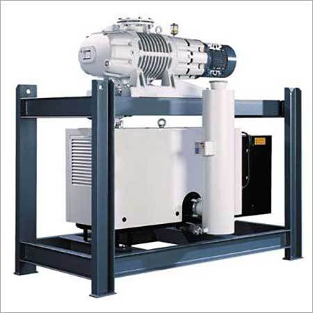 Transformer Vacuum Pump
