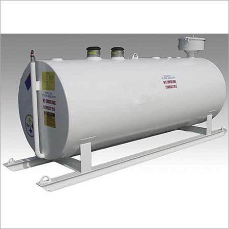 Transformer Oil Storage Tank