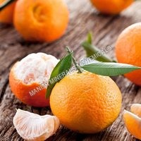 Orange Fresh Water Soluble Fragrance