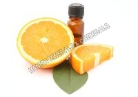 Orange Water Soluble Fragrance
