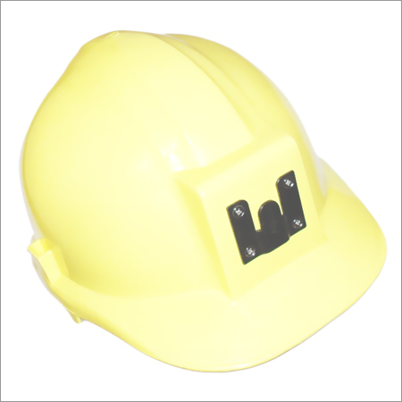 Industrial High Voltage Detecting Helmet