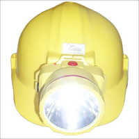 Miners Cap Lamp LED Headlamp
