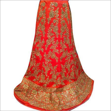 Bridal Fancy Lehenga