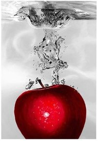Red Apple Water Soluble Fragrance