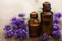 Relaxing Lavender Water Soluble Fragrance