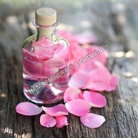 Rose Water Soluble Fragrance
