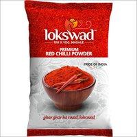 Premium Red Chili Powder