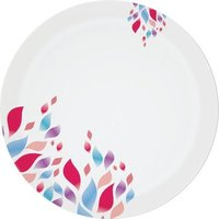 Bloomingo Leaves Plates
