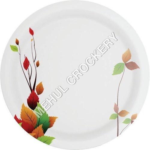 Maple Plates