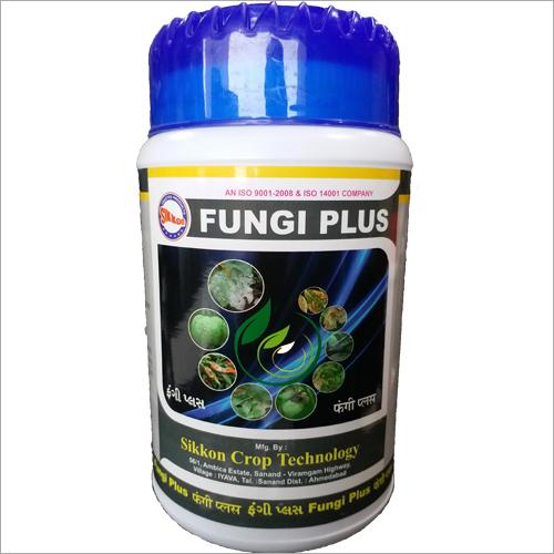 Fungi Plus