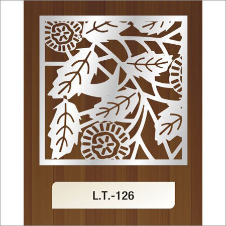 Laser Cut Wall Art Design