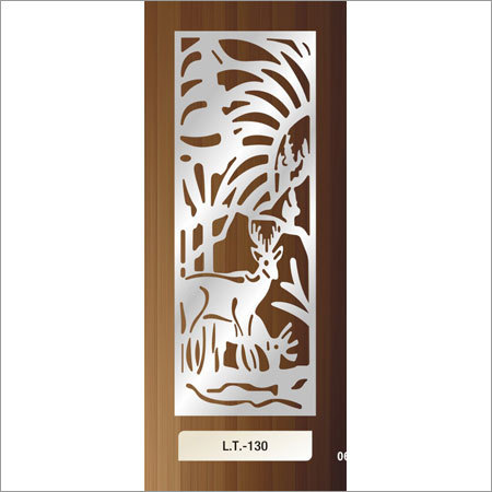 SS Laser Cutting Works
