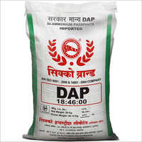 DAP Fertilizers