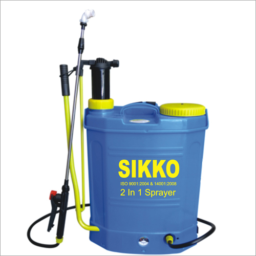 2 in 1 Sprayers