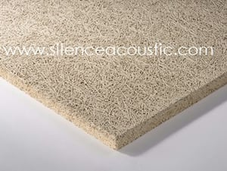 Wood Wool Acoustic Panels