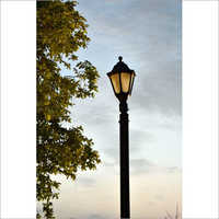 Lamp Post Garden Light
