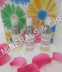 Silky Pink Perfume