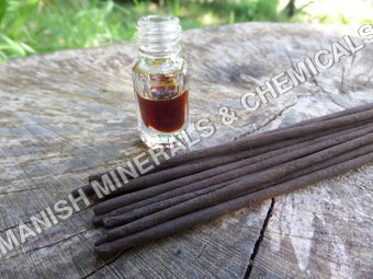 Agarwood Agarbatti Fragrance