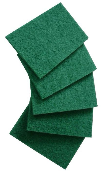 House Scouring Pad
