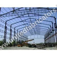 Aluminium Fabrication Services