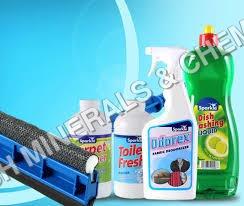 Wash N Sparkle Detergent Fragrance