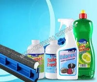 Wash N Sparkle Detergent Fragrance