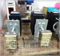 Manual Pallet Stamping Machine