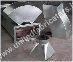 Stainless Steel Metal Fabrications