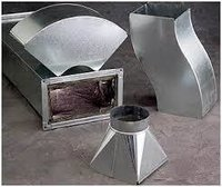 Stainless Steel Metal Fabrications