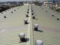 Industrial Roofing Services