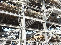 Industrial Fabrication Solution
