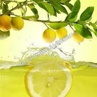 Lemon Detergent Fragrance