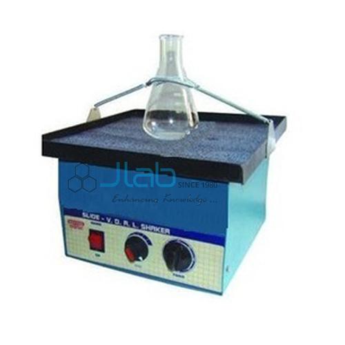 Rotary Shaker (VDRL Rotator)