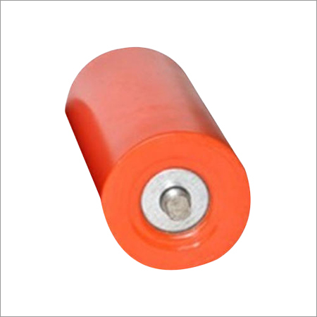 Polyurethane Converting Rollers
