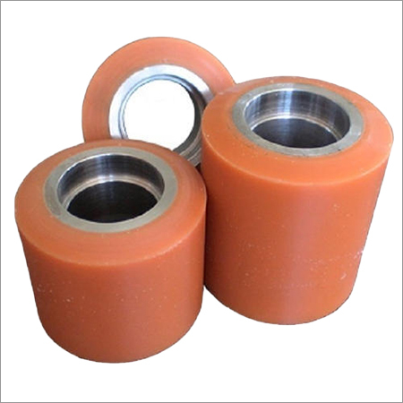 Printing Polyurethane Rollers