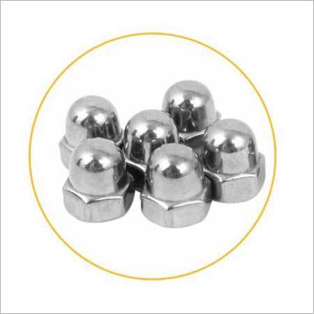 Acorn Dome Nut