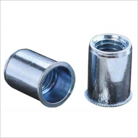 RH RB Reduce Head Round Body Rivet Nut